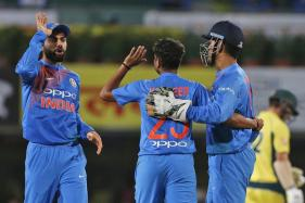 India vs Australia, First T20I in Ranchi, Highlights: Kuldeep & Bumrah Steal Show