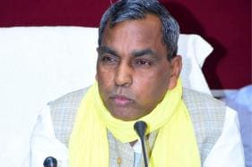 Request Ignored, UP Minister Begins Constructing Road Himself, Leaves BJP Red-Faced