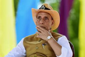 Ahead of Rajnath's Chopper Landing, Authorities Ask Power to be Cut in MP District for 26 Hours
