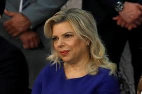Israeli PM Benjamin Netanyahu's Wife Charged With Fraud, Justice Ministry Says