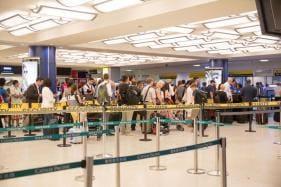New Passenger Security Checks on US-bound Flights
