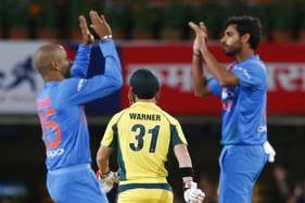 Shikhar Dhawan Wants Team India to Emulate 'Invincible' Aussies
