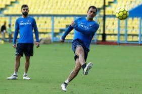 Kohli & Co Look to Seal the Deal in Barsapara's Maiden T20 Tie