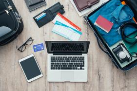 Laptops Pose Fire Hazard in Checked Baggage And Should be Banned