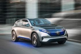 Mercedes-Benz can Launch Ultra-Luxurious EQ S Electric Sedan in 2020 - Report