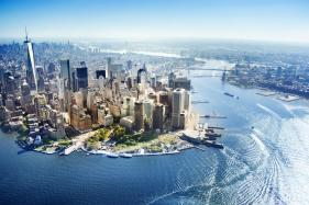 Floods Could Hit New York Every Five Years