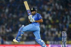 I Don't Play for Centuries or Double Centuries, Says Rohit Sharma