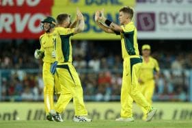Behrendorff & Henriques Guide Australia to Series Levelling Win