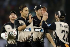 New Zealand vs England 4th T20I in Wellington Highlights: As It Happened