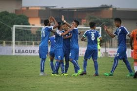 Super Cup: Indian Arrows to Face Mumbai City FC
