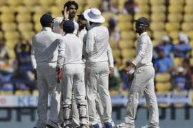 India vs Sri Lanka 2017, 2nd Test Day 4 in Nagpur, Highlights: As It Happened