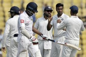 Kohli, Ashwin Lead India to Record-equalling Victory as Sri Lanka Go Down Without a Fight