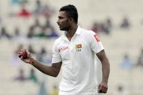 India vs Sri Lanka: Shanaka Fined for Ball-tampering in Nagpur Test