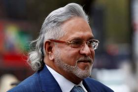 ED Seeks Fugitive Offender Tag for Mallya in First Case Under New Law