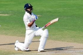 Kohli Bats for Aggressive Approach on SA Tour After Nagpur Rout