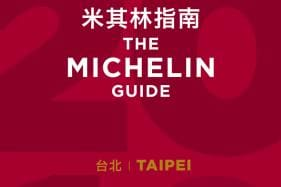 After Singapore and South Korea, Michelin to Launch in Taipei