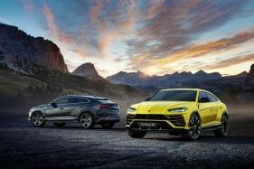 Lamborghini Urus Concludes World Tour of 114 Cities in 4 Months