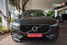 Volvo Cars Launches First Parts Warehouse at Thane, To Reduce Distribution Time