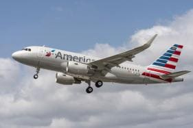 Thousands of American Airlines Holiday Flights Without Pilots