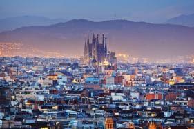 Spain's Catalonia Sees Visitor Numbers Drop in Separatist Crisis
