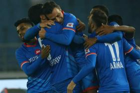 ISL: Chennaiyin FC Rally to Hold FC Goa to 1-1 Draw