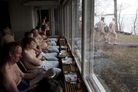 From Sauna Ritual to Hobbyhorsing, Five Things to Know About Finland