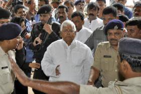 LIVE: Lalu Convicted in 4th Fodder Scam Case, Jagannath Mishra Acquitted; RJD Sees 'Modi-Nitish Hand'