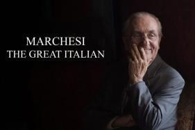 Gualtiero Marchesi, Father of Italian Nouvelle Cuisine, Dies