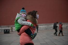 Babies' Brains at Risk From Toxic Pollution: UN