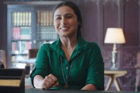 Hichki Review: Rani Mukerji Is In Solid Form In This Well-intentioned Film