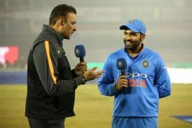 Shastri Says Team India Does Not Care About Results in T20 Cricket