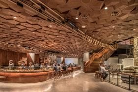 Shanghai Set to Open Doors to Largest Starbucks Store in The World