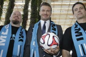 David Beckham's Miami MLS Club Could Have Name Soon: Report