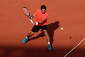 Brazil's Thomaz Bellucci Handed Back-dated Suspension for Doping