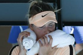 Australian Open: Elina Svitolina Progresses to 3rd Round Even as Injury Concerns Remain