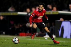 Man United Not Getting Best Out of Alexis Sanchez, Says Jose Mourinho