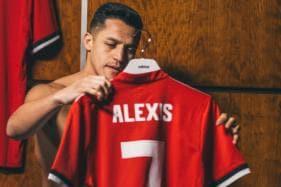 Alexis Sanchez Struggling to Adapt to 'Abrupt' Changes