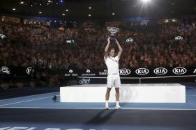 Closed Roof for Australian Open Final Draws Criticism