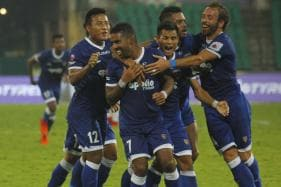Chennaiyin's Collective Strength Gives Them an Edge