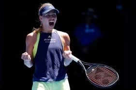 Australian Open: Angelique Kerber vs Madison Keys in Quarters, Tomas Berdych Powers On