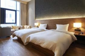 Muji to Open Its First Branded Hotel in Shenzen, China Next Week