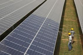 Commerce Ministry Terminates Anti-dumping Probe on Solar Cells