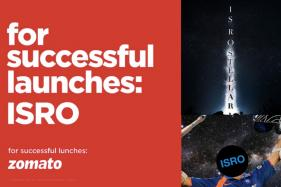 '100 Not Out': Twitter Joins Celebrations After ISRO's Successful Launch