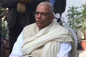 Yashwant Sinha Quits BJP, Takes Parting Shot at Modi Government