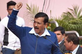 On Day 9 of Dharna, Kejriwal Shoots Scathing Letter to PM Modi Saying This is Insult to Delhi's CM