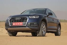 2018 Audi Q5 SUV Petrol Variant to Launch in India on June 28