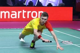 Badminton World Federation Swats Down New Scoring Plan After Opposition