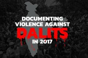 A History of Violence: Documenting Atrocities Against Dalits, One Assault at a Time