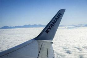 Ryanair Flies Record Passengers Despite Cancellations
