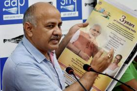 'What Kind of Patriotism is This': Manish Sisodia Pens Angry Letter to PM Modi